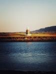 Le phare de Sligo